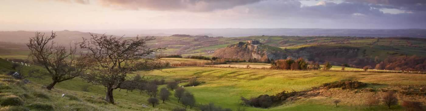 Jurassic World sequel to film in Brecon Beacons, Wales?