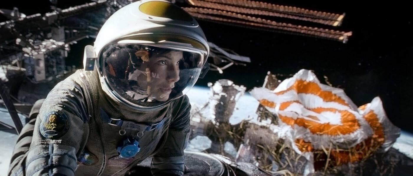 Jurassic World sequel enlists 'Gravity' Production Designer Andy Nicholson!