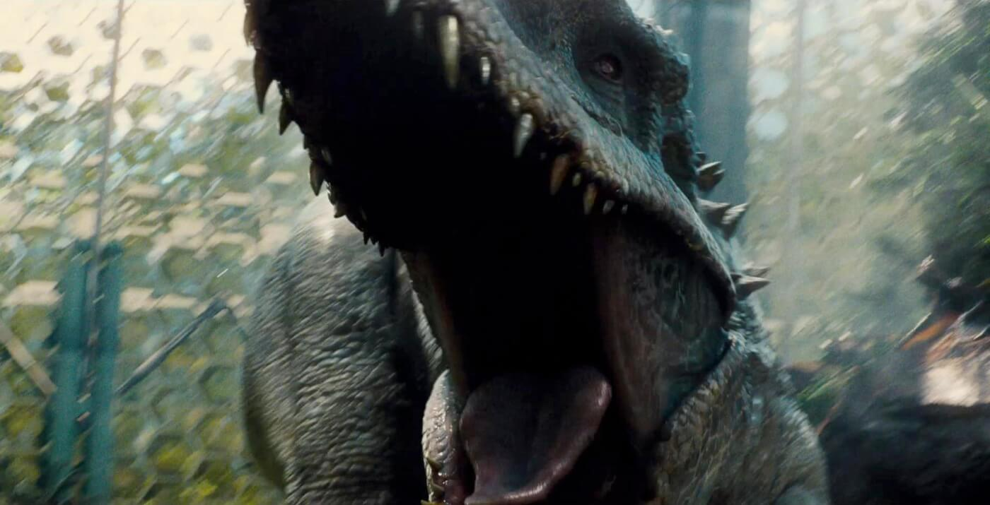 Jurassic World 2 does not have a 260 million dollar budget, but let's talk money