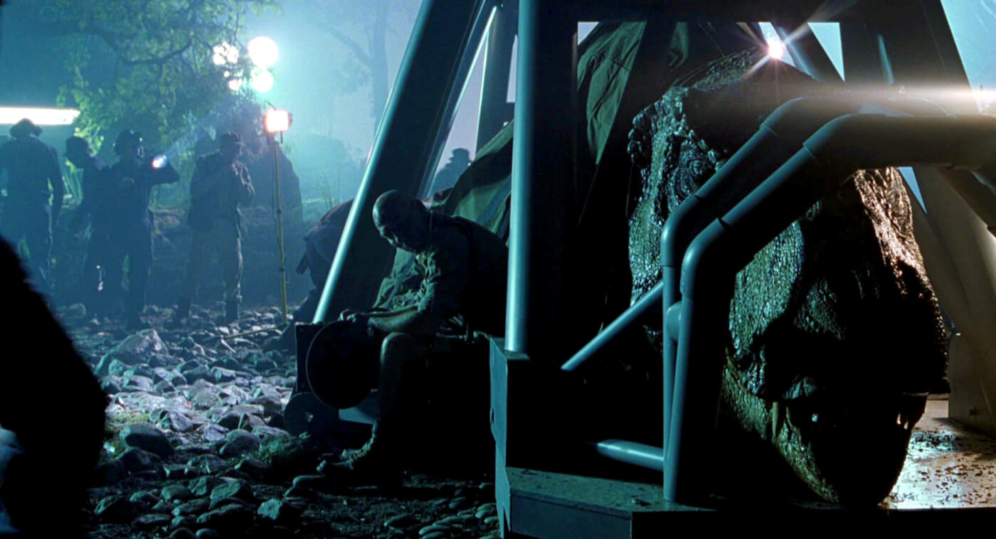 Jurassic World 2 to be a more complex film, exploring the mistreatment of dinosaurs