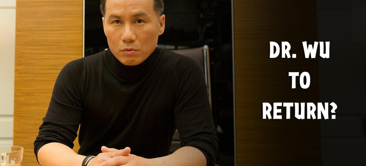 Frank Marshall teases B.D. Wong's return in Jurassic World Sequel