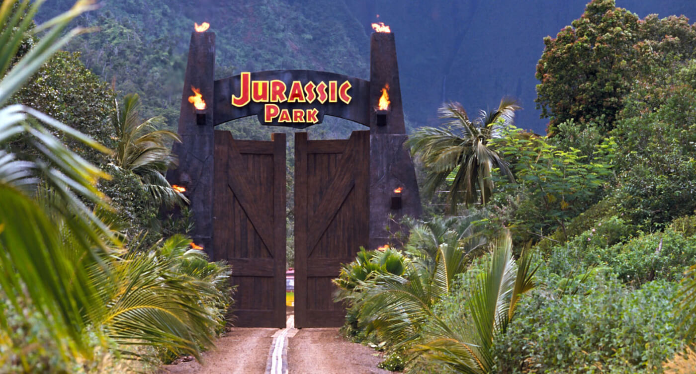 'Jurassic World 2' will be more connected to 'Jurassic Park'; filming in March 2017!