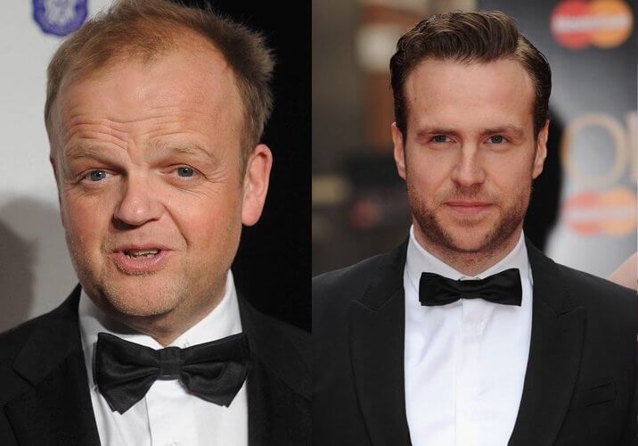 Toby Jones and Rafe Spall in Talks to Join 'Jurassic World 2'