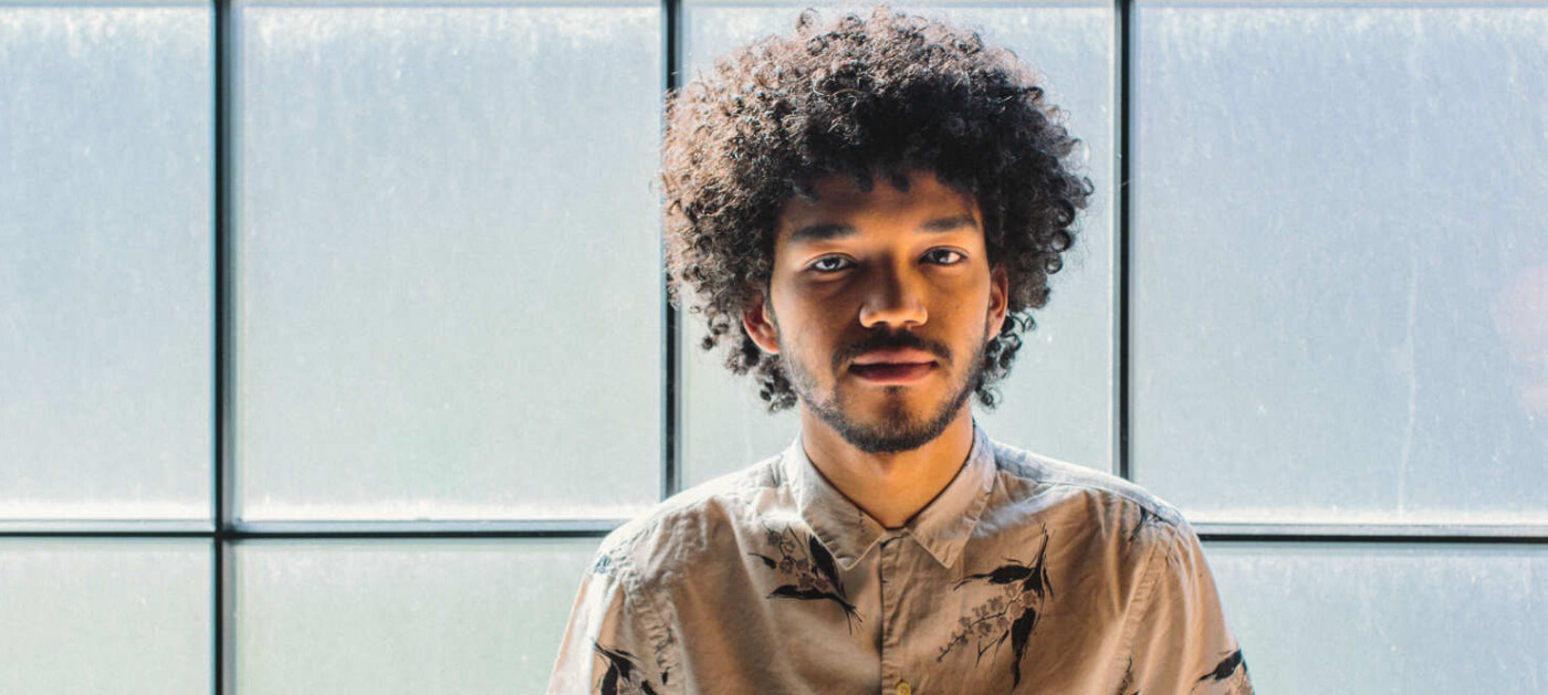 Justice Smith Joins Jurassic World 2 Cast