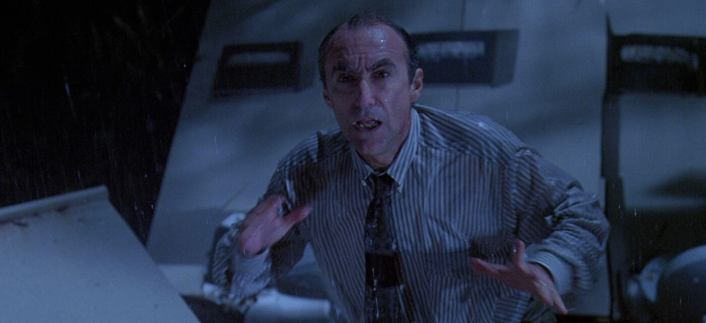 Do-You-Think-He-Sue-Us? A Legal Analysis of the Jurassic Park Disaster