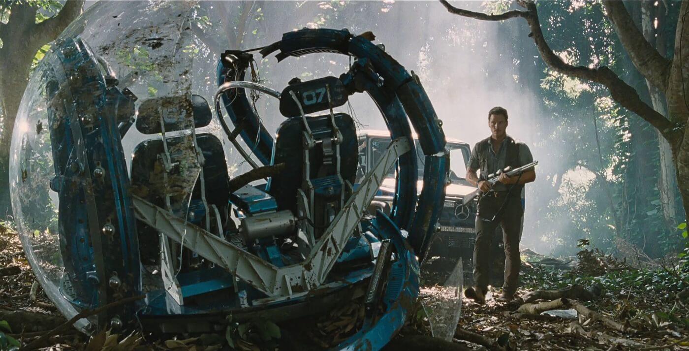"Chris Pratt: Jurassic World Sequel To Be ""Scarier"""