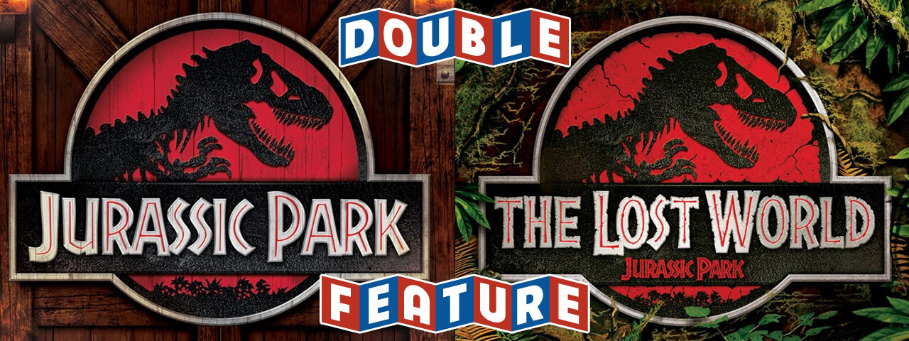 London Cinema Presents Jurassic Park AND The Lost World in 35mm!