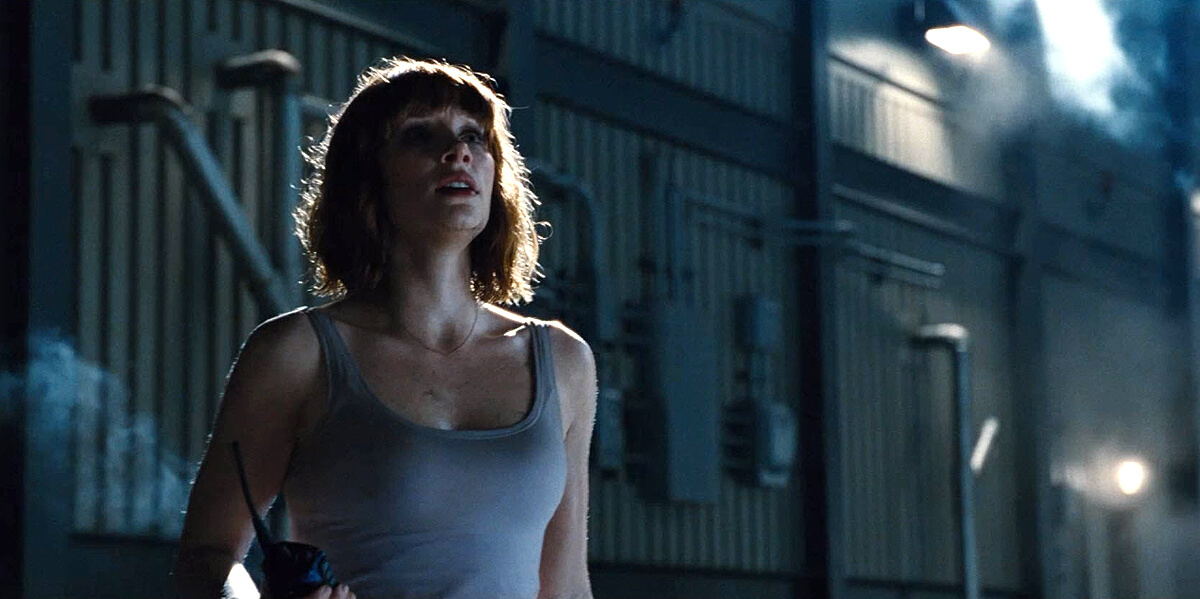 Jurassic World's Claire Dearing – A Character Study