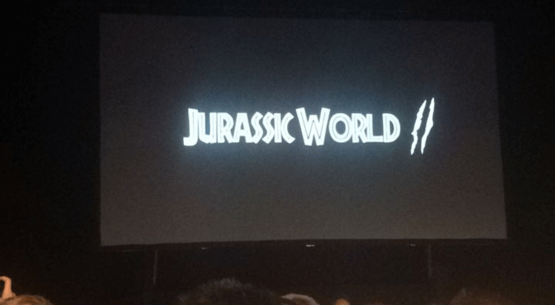 Jurassic World 2 has wrapped shooting in London!