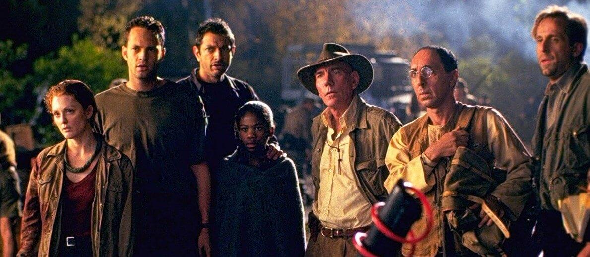 The Lost World: Jurassic Park turns 20!