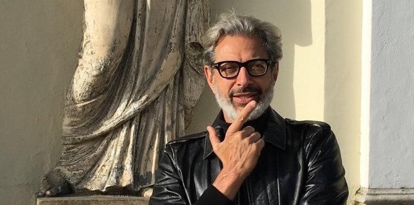 Ian Malcolm Dialog Borrowed From Novel in Jurassic World 2 – But Jeff Goldblum Added More!