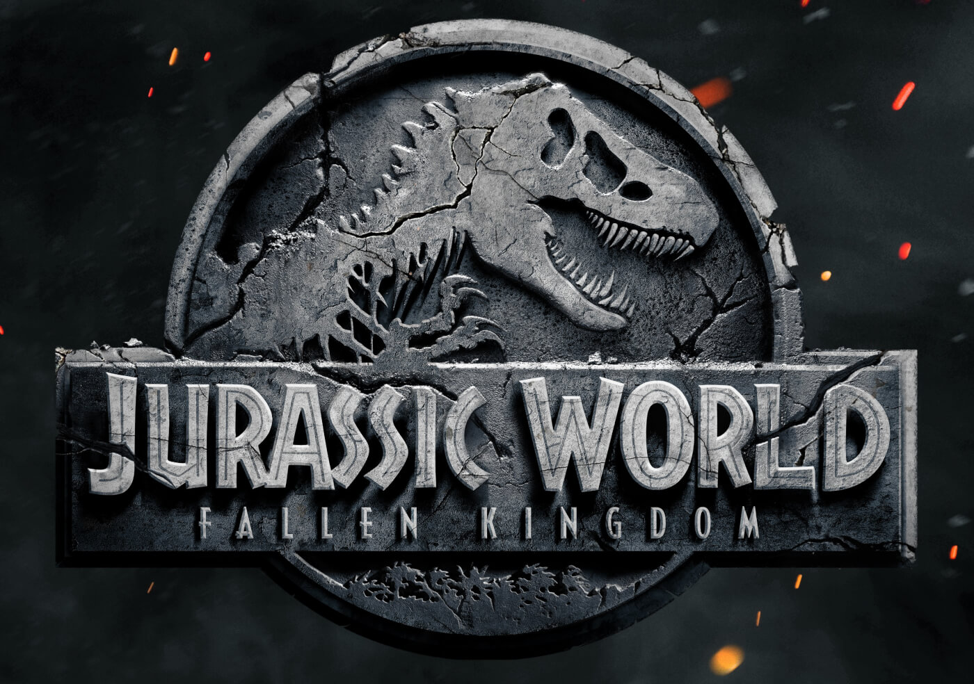 Jurassic World 2 is Officially Titled: FALLEN KINGDOM