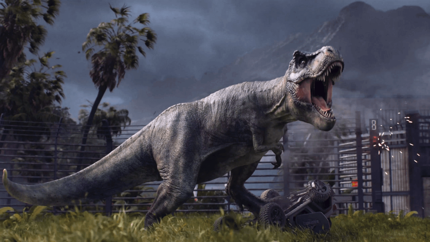 Jurassic World Evolution takes place on Isla Nublar and the surrounding islands of the Muertes Archipelago!