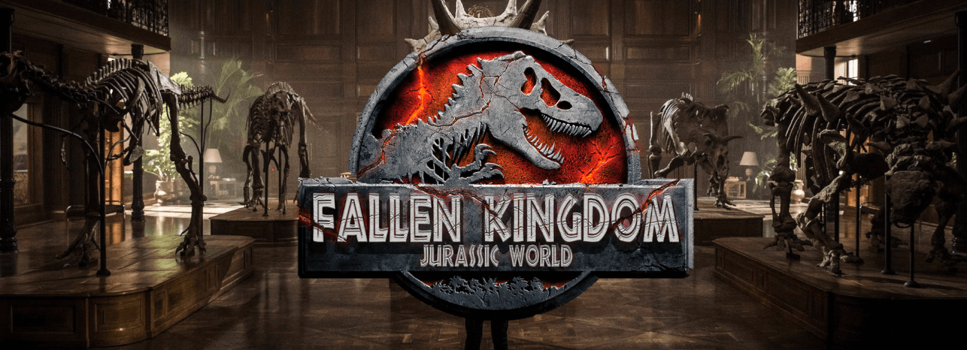 Rumor: Jurassic World Fallen Kingdom trailer roaring online this November!