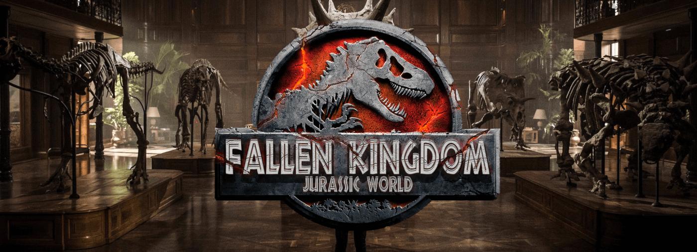 Rumor: Jurassic World Fallen Kingdom trailer roaring online this November!
