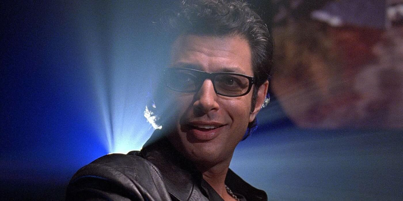 Jeff Goldblum Gives New Updates About the Return of Ian Malcolm in Jurassic World Fallen Kingdom!