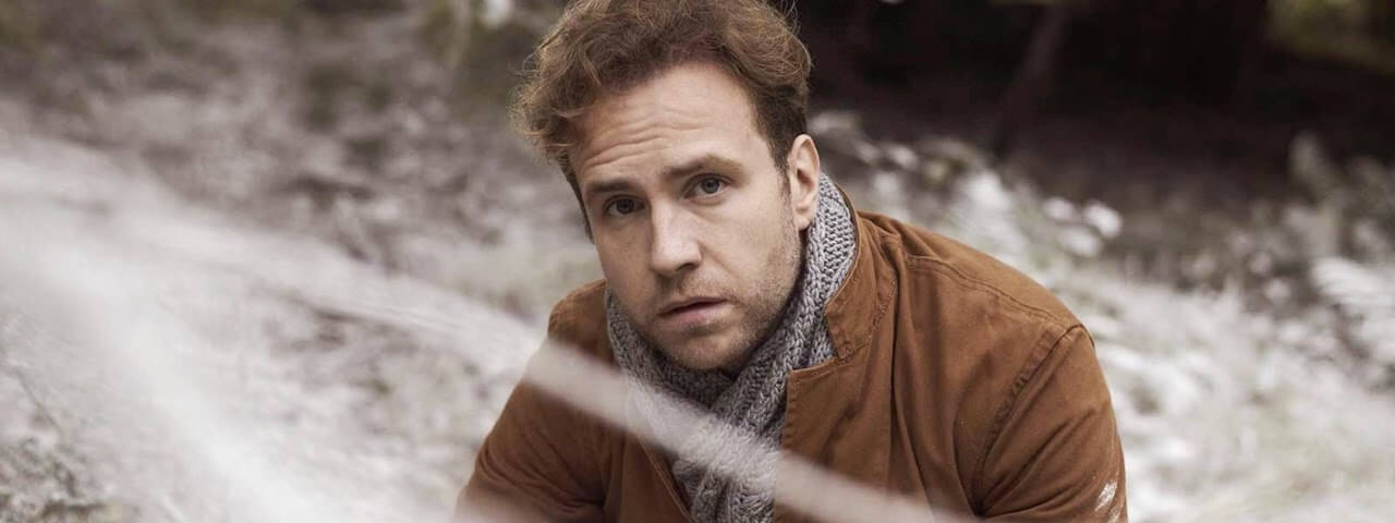 Rafe Spall Reveals His Character Name in Jurassic World Fallen Kingdom