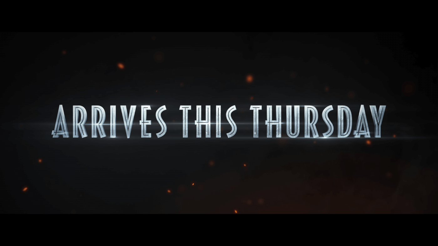 UPDATE: The First Jurassic World: Fallen Kingdom Trailer Probably Arriving December 7th!