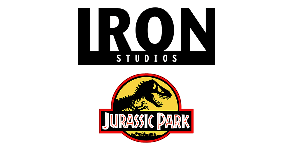 New Jurassic Park Collectibles Coming Soon from Iron Studios!