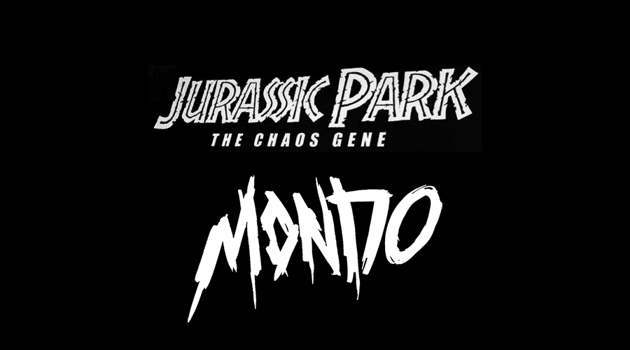 Mondo Games Announce New Board Game 'Jurassic Park: The Chaos Gene'!