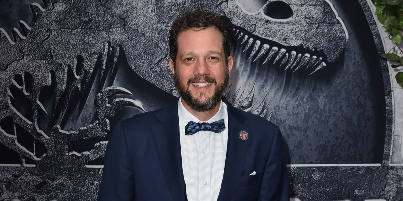 Michael Giacchino has seen a cut of Fallen Kingdom and is excited to work with Bayona
