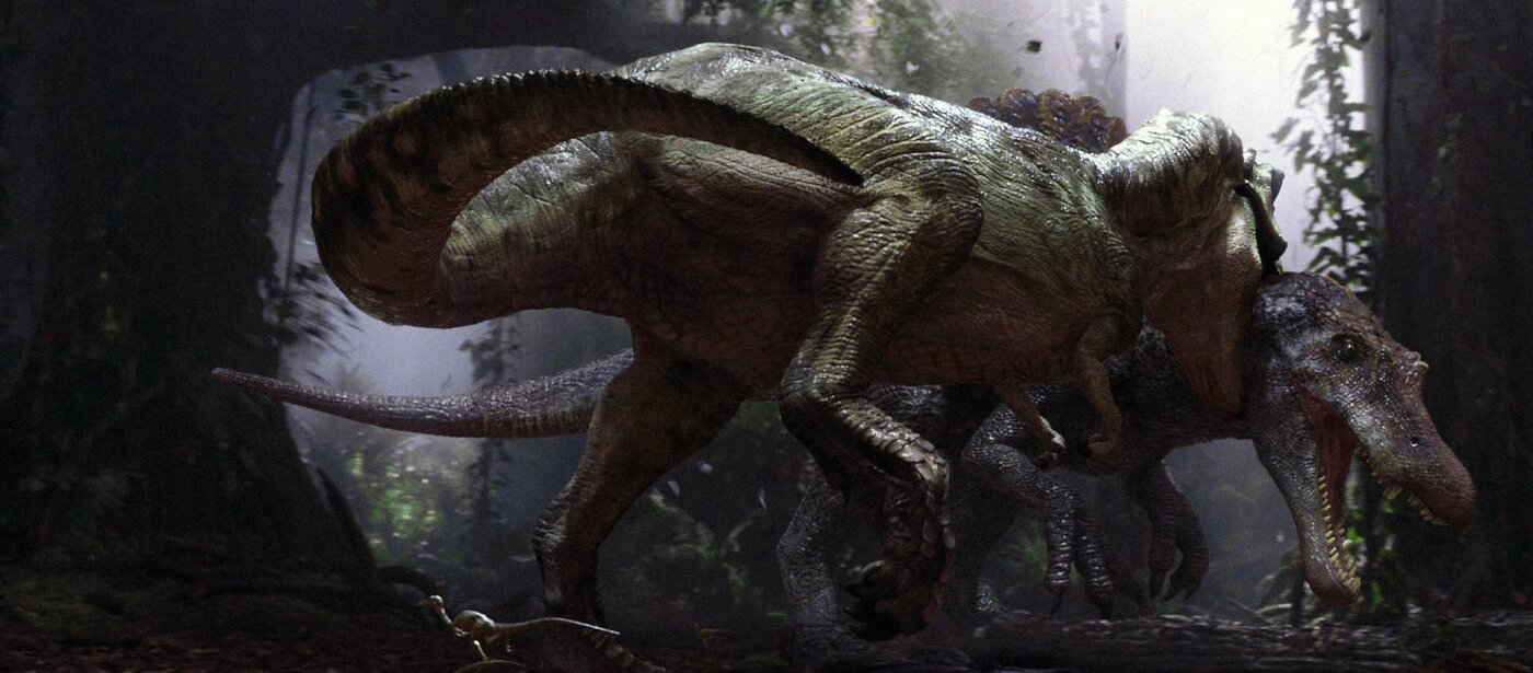 Opinion: Jurassic Park 3's Importance to the Franchise