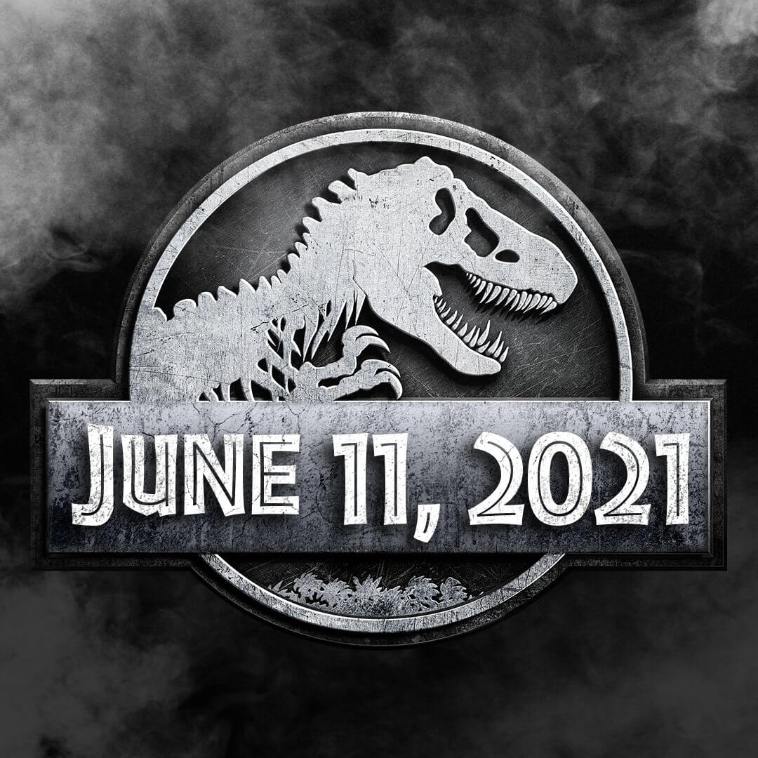 Jurassic World 3 to Release June 11th, 2021 – Emily Carmichael Joins as Writer!