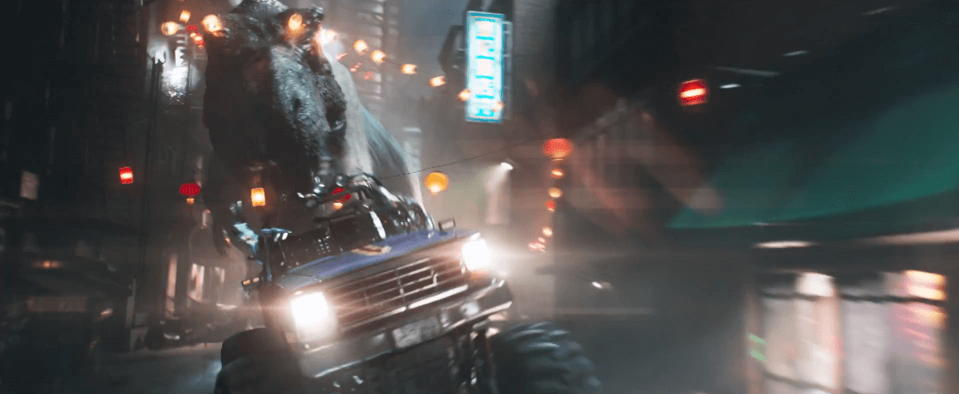Jurassic Park Rex to Appear in Spielberg's 'Ready Player One'