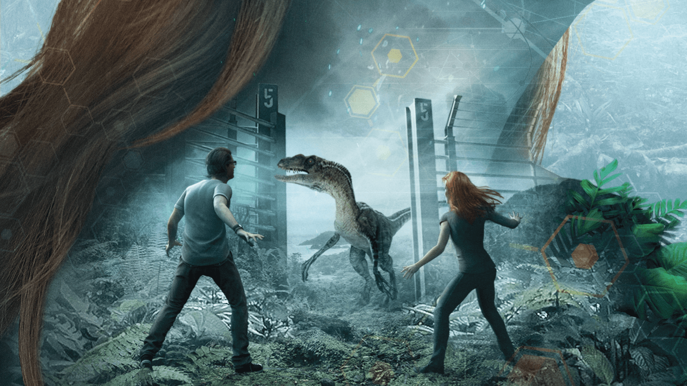 Jurassic World Prequel Novel 'The Evolution of Claire' Cover & Synopsis Revealed – Now Available to Pre-Order!
