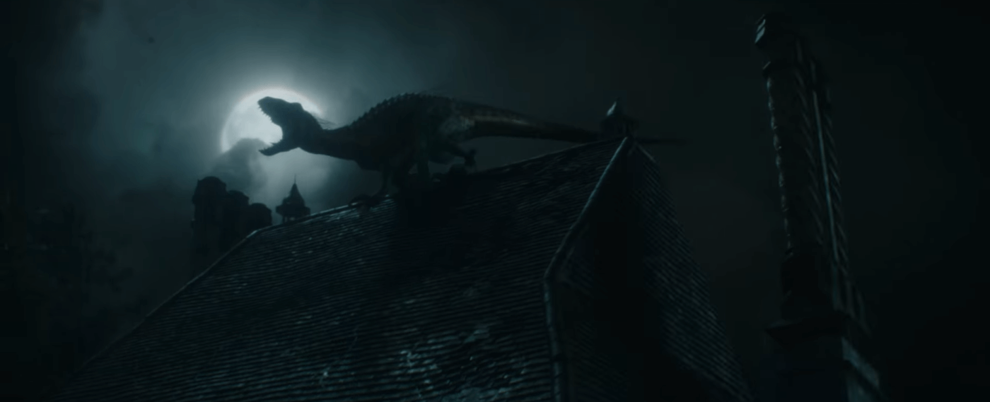 The Park is Gone – Watch the Explosive and Spoilerific Final Trailer for 'Jurassic World: Fallen Kingdom' Now!