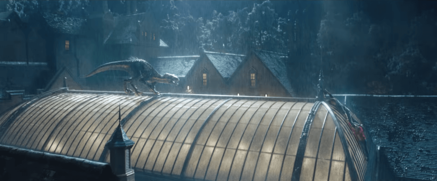 Action Packed Fallen Kingdom Trailer Coming This Wednesday!
