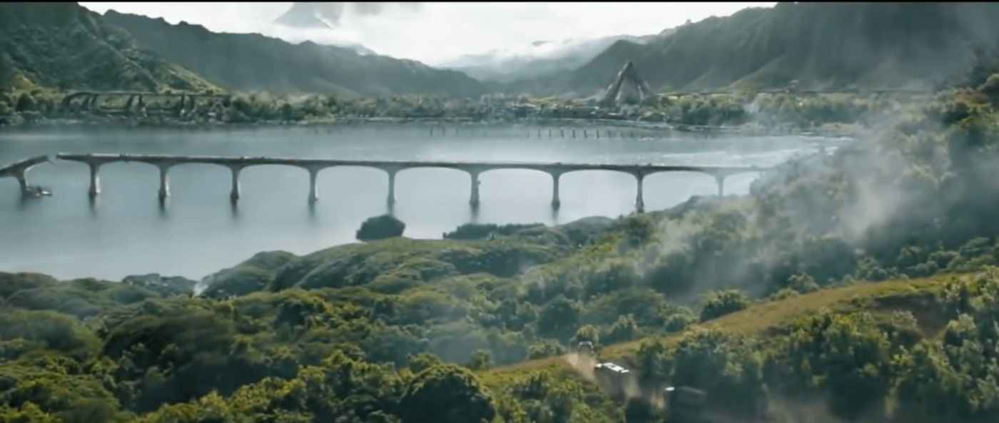 China Gets an Alternate Final Trailer With Extended Fallen Kingdom Footage!