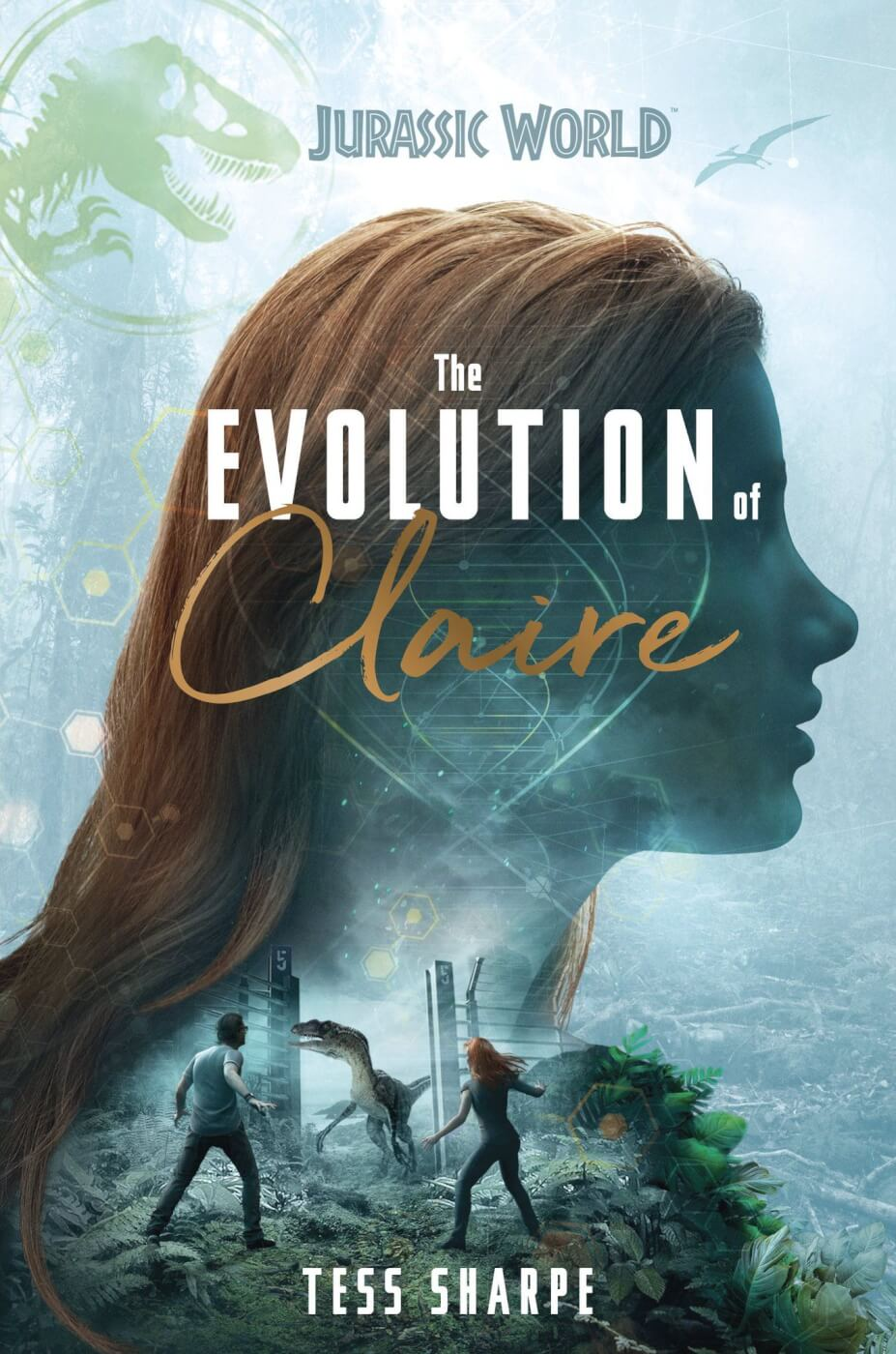 'Jurassic World: The Evolution of Claire' Review – the Universe Expands with This Exciting Prequel Novel!