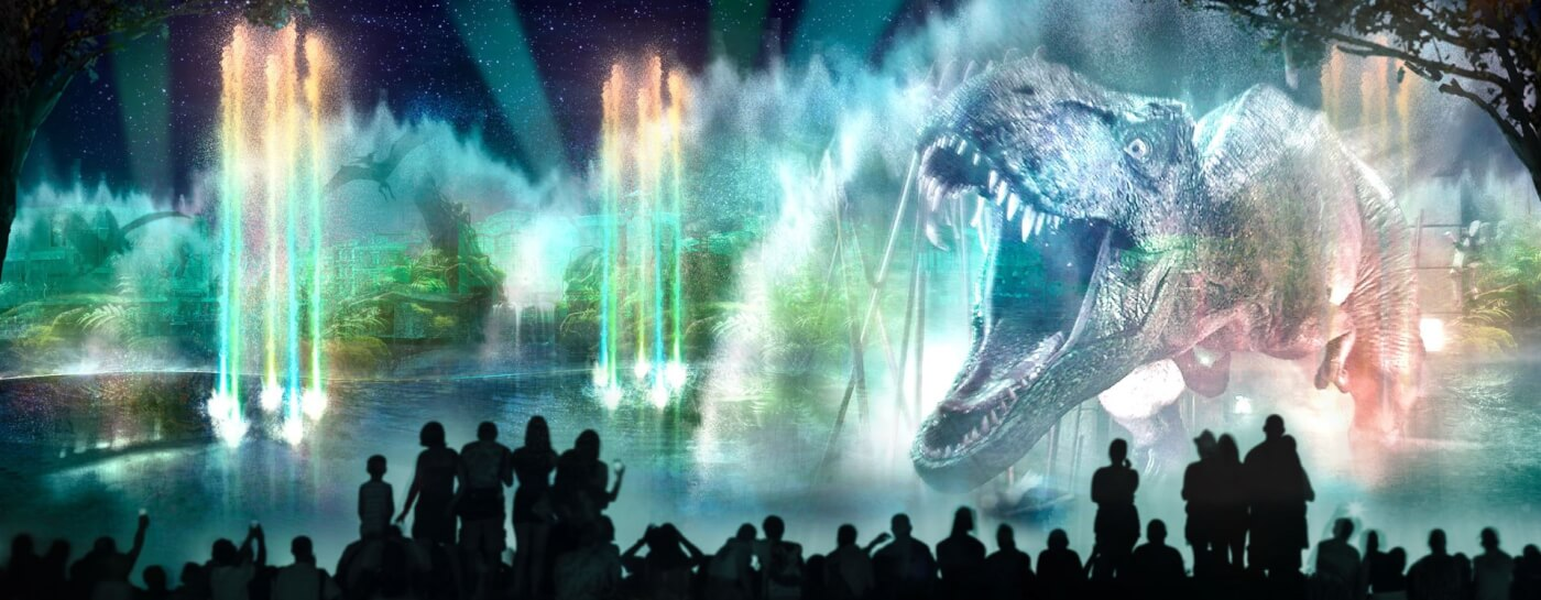 'Universal's Cinematic Celebration' to Debut in Orlando!