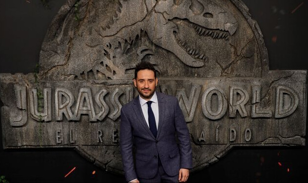 J.A. Bayona will not have an official role with Jurassic World 3