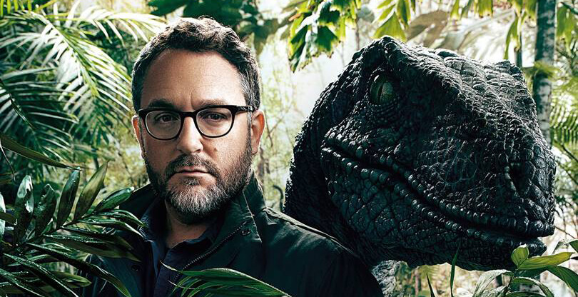 Exclusive: Colin Trevorrow Shares His Experiences with 'Fallen Kingdom' + Talks Hopes for 'Jurassic World 3'!
