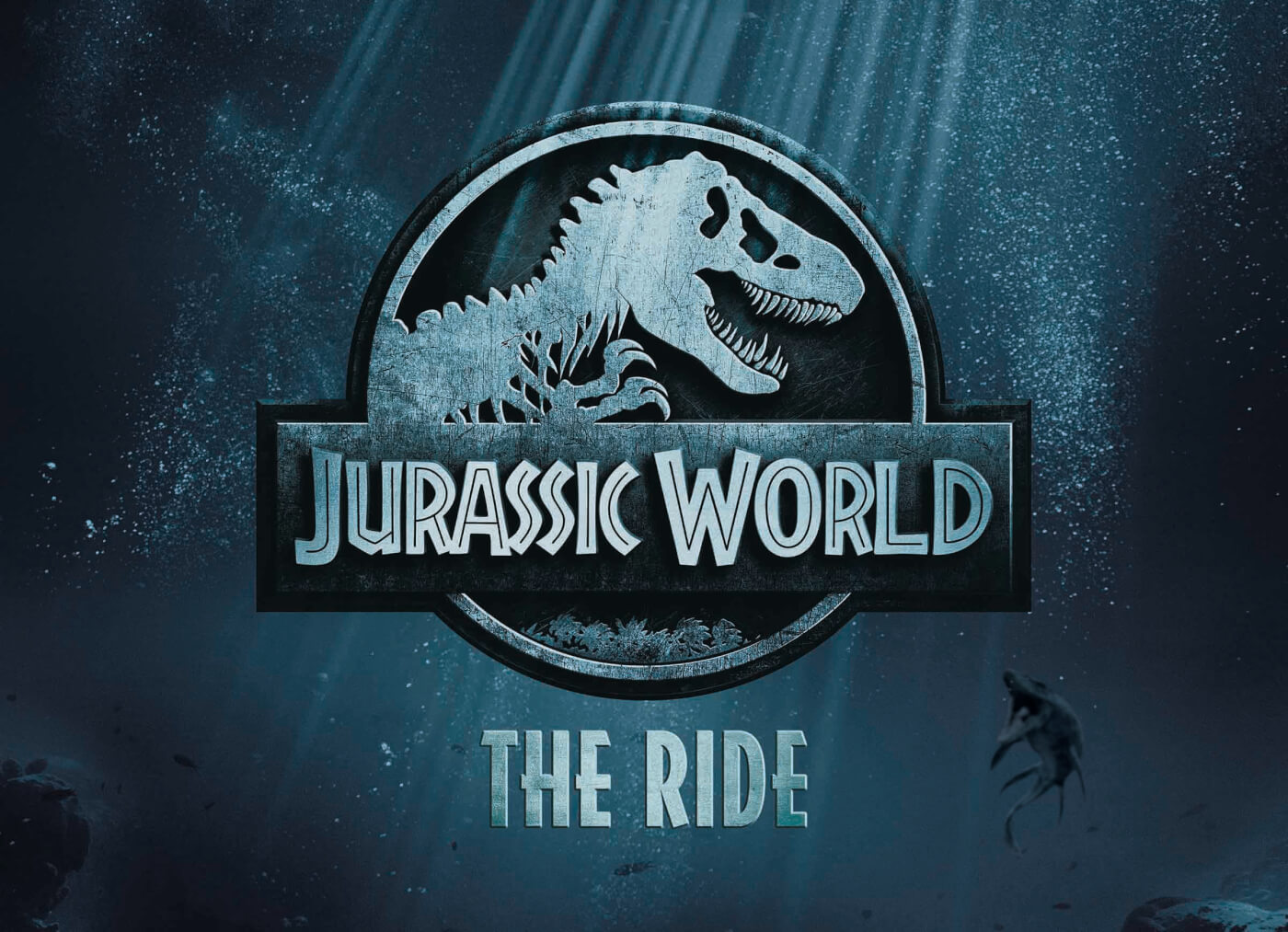 'Jurassic World: The Ride' to Open at Universal Studios This Summer – First Details!