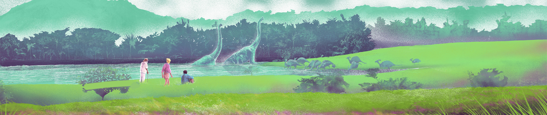 Podcast Jurassic Outpost