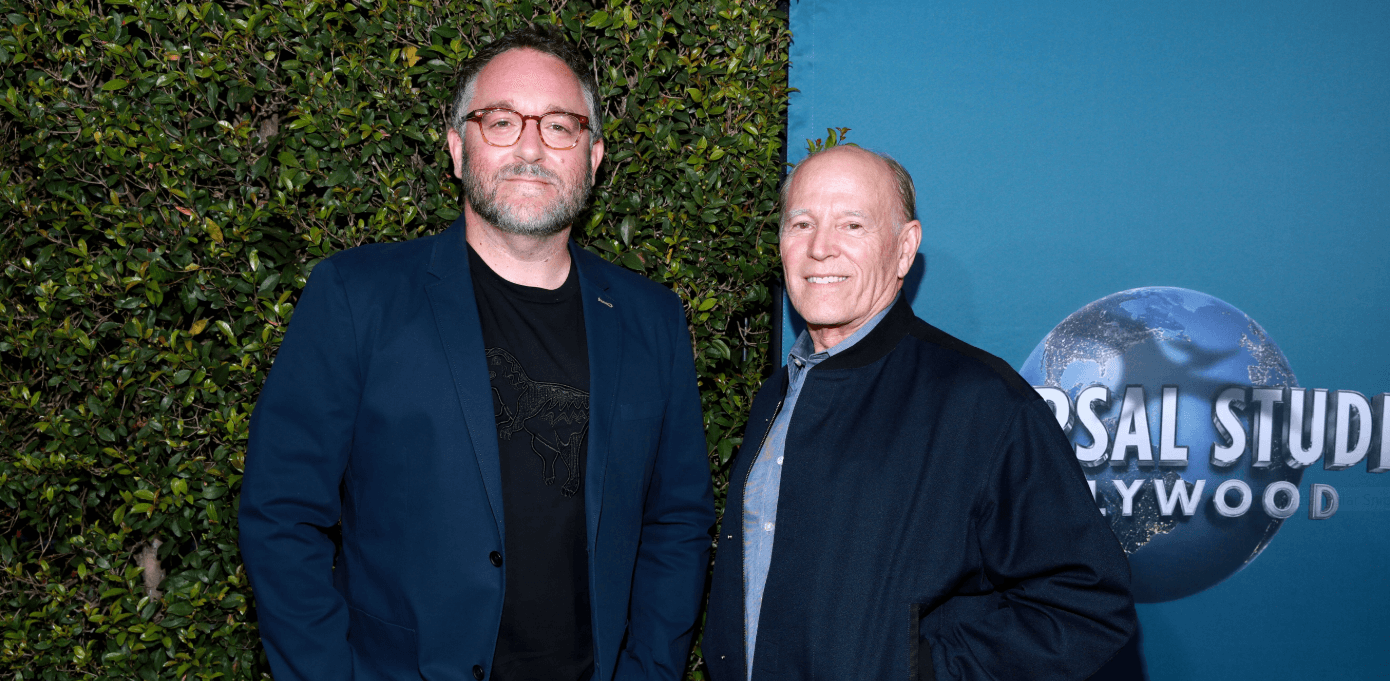 Colin Trevorrow Hints Sequels After Jurassic World 3 Are Not out of the Question