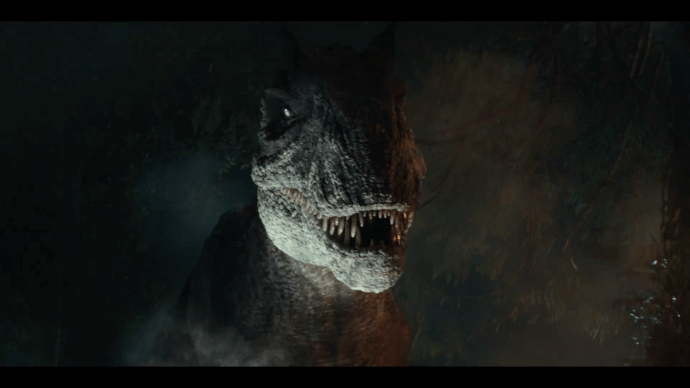 Check out Our Gallery of over 50 HD Screen-Caps from Jurassic World 'Battle at Big Rock'!