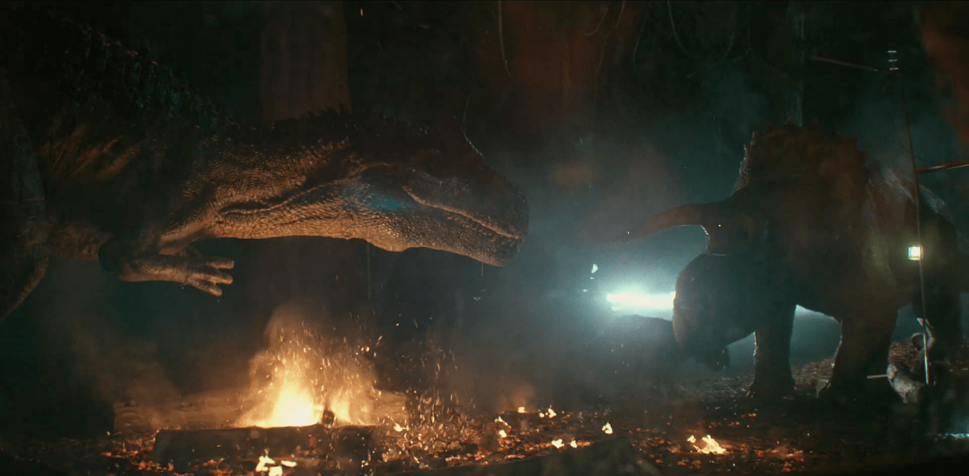 All New Official Jurassic World Short-film 'Battle at Big Rock' Now Available to Watch!