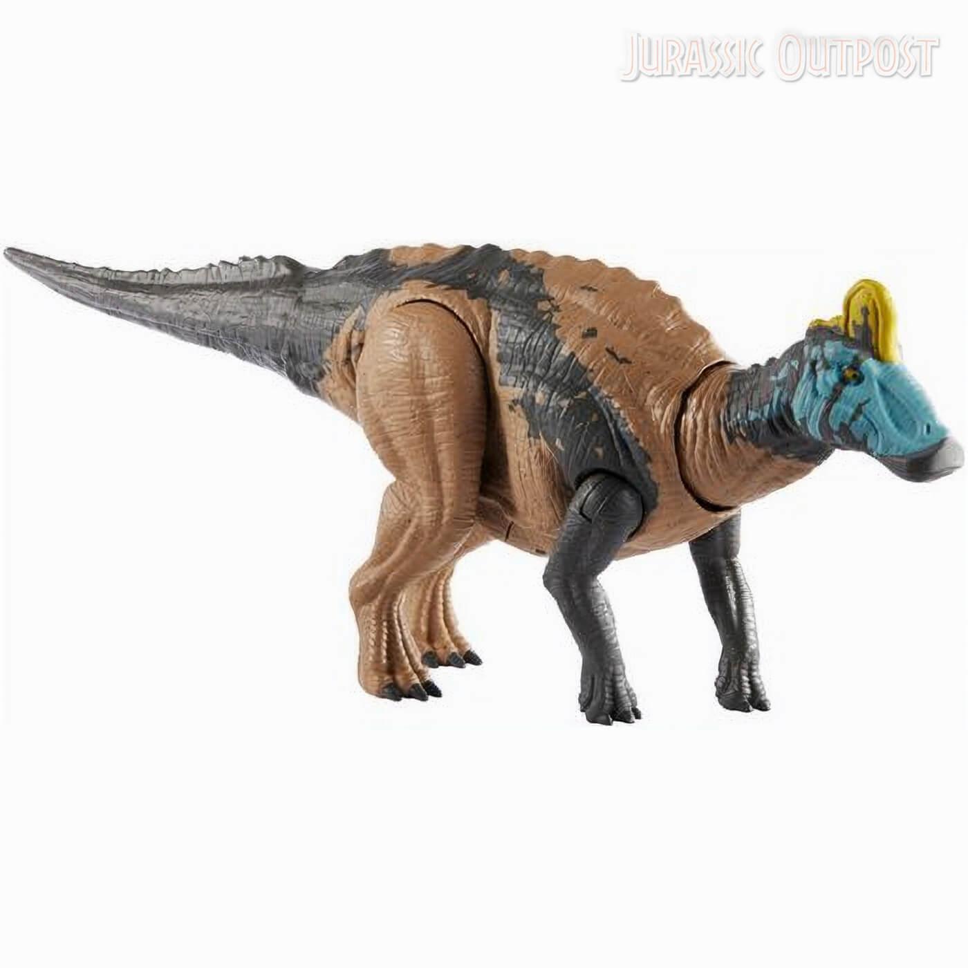 2020 Jurassic World Christmas Toys Huge Assortment of Mattel's 2020 Jurassic World Primal Attack Toys