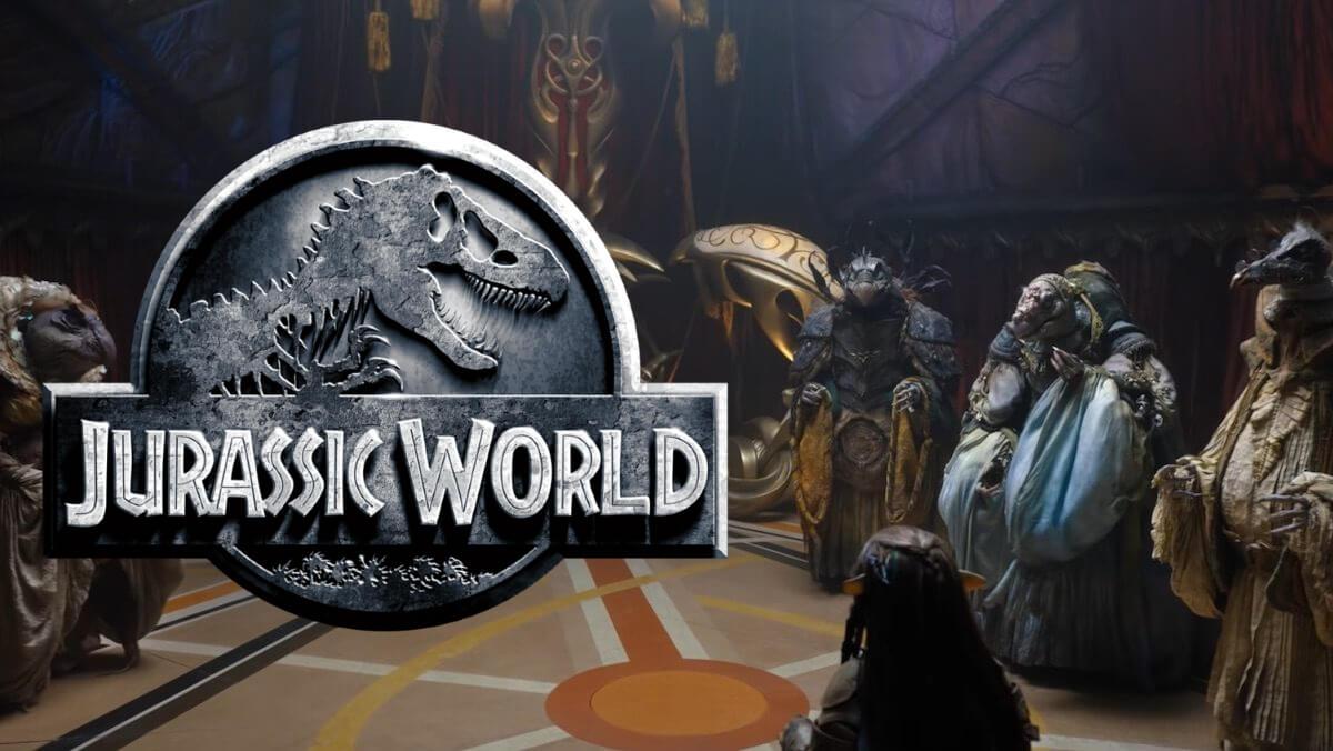 """Dark Crystal"" Animatronic Creator John Nolan Heads to Jurassic World 3"