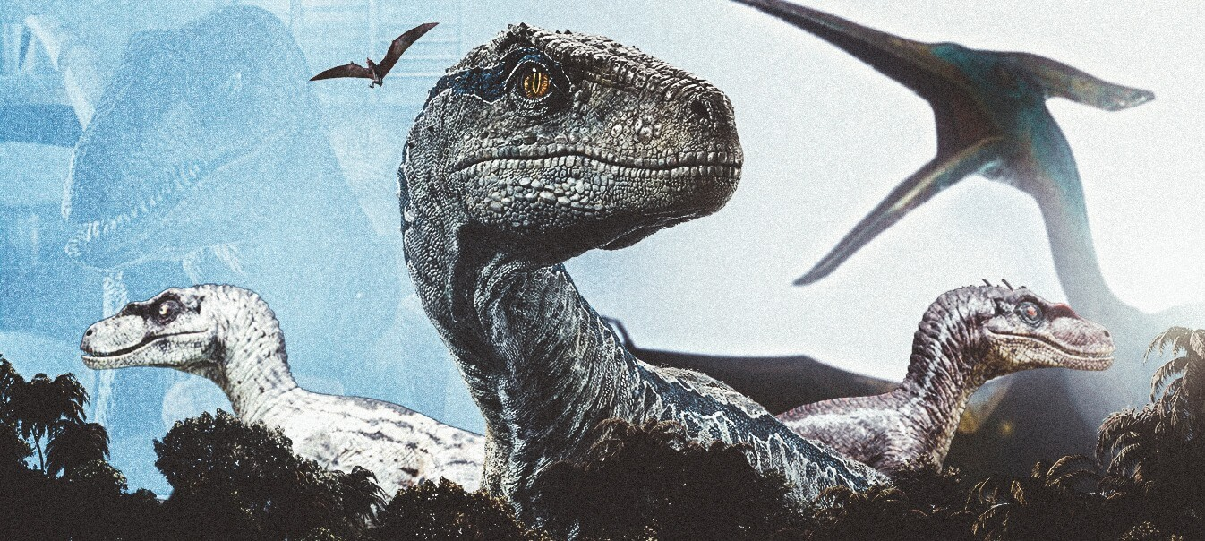 Uniting the Franchise: How Jurassic World 3 Should Incorporate Dinosaur Designs from 'Park' Films