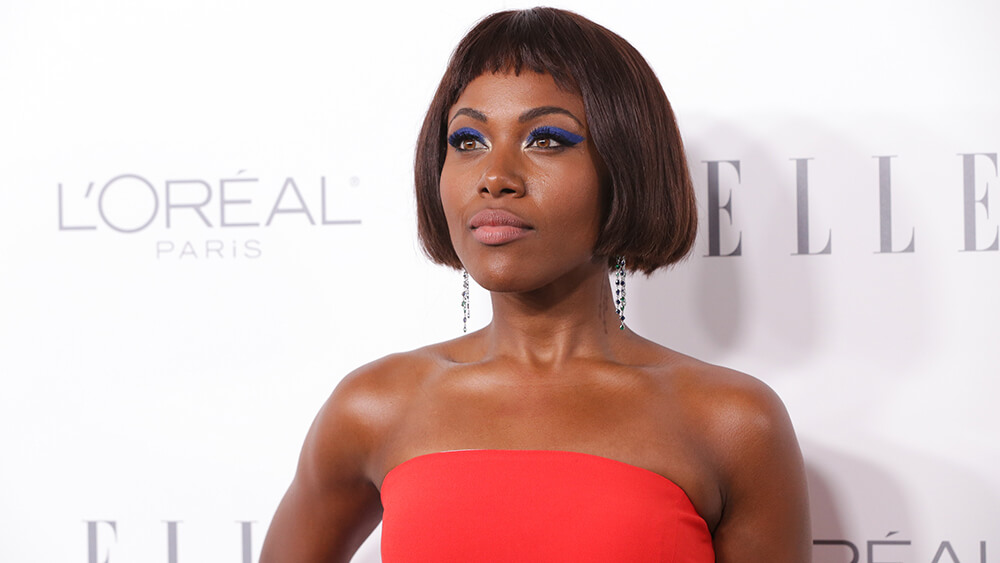 'Jurassic World 3' Adds DeWanda Wise in Leading Role!