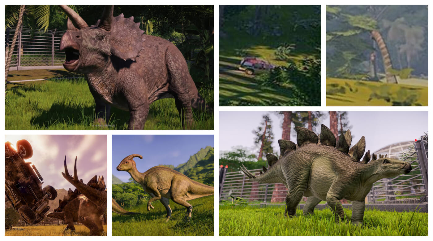Everything You Need to Know About Jurassic World Evolution's 'Return to Jurassic Park' DLC!