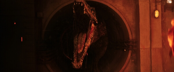 Jurassic World 3 - Baryonyx Header