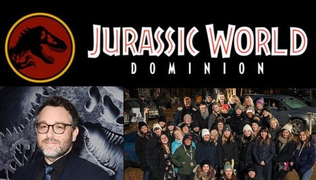 An Update About 'Jurassic World' Productions and Note to Fans Amidst Current Circumstances