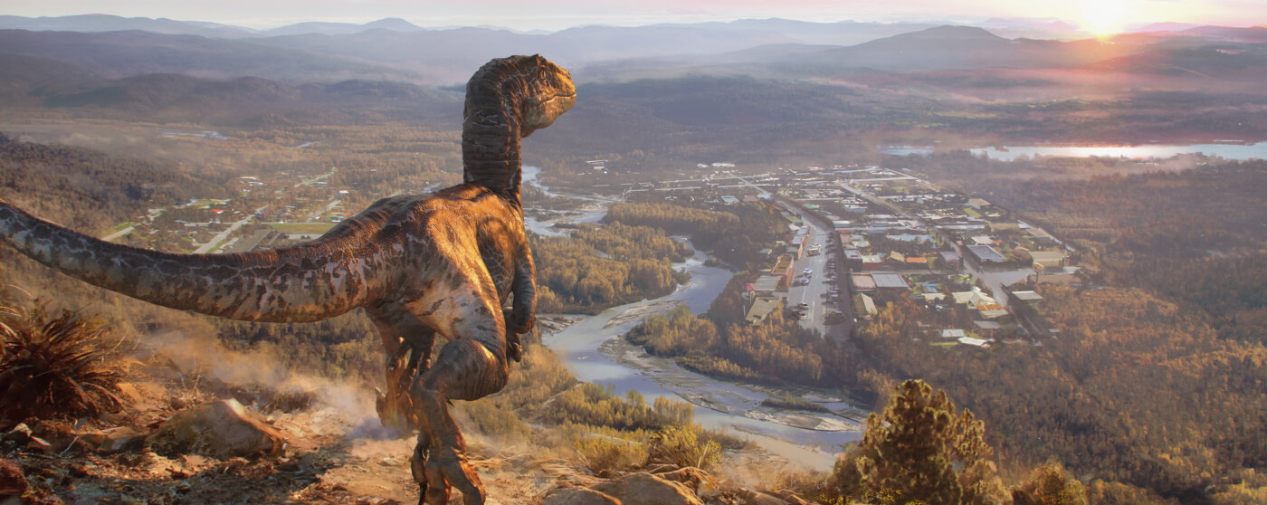 'Jurassic World: Dominion' Will Not Be the End; Start of a 'New Era'
