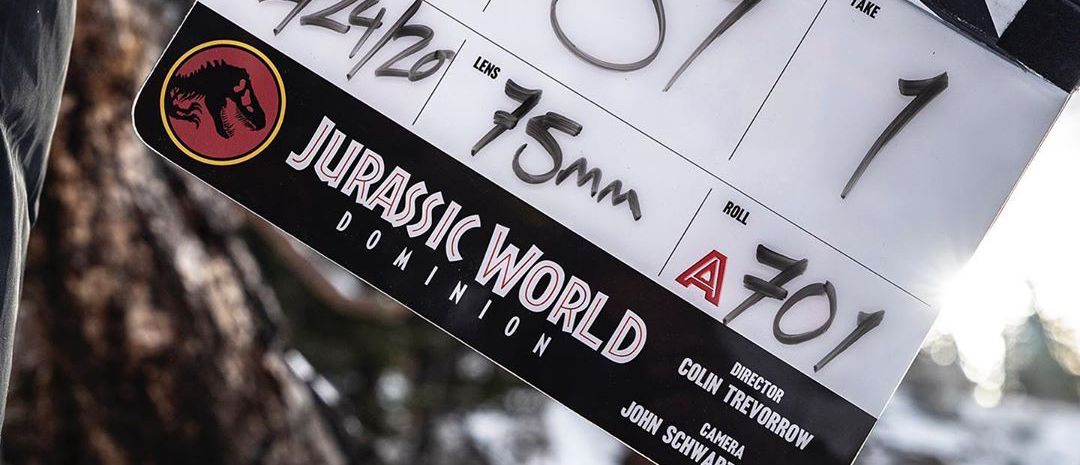 Jurassic World Dominion Set to Resume Filming on July 6!